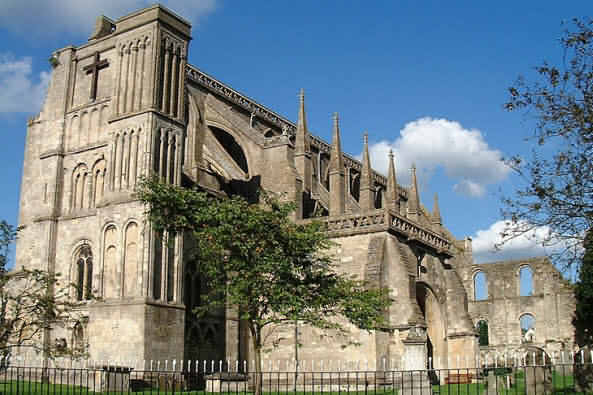 Image result for Malmesbury abbey
