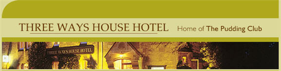 Three Ways Hotel near Chipping Campden