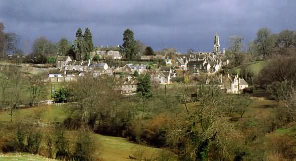 Town of Minchinhampton
