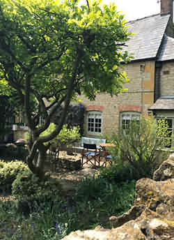 Chapel House B&B near Moreton-in-Marsh