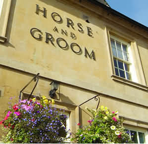 Horse and Groom Inn Restaurant and Accommodation