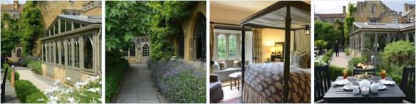Pictures of The Manor House Hotel