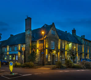 White Hart Royal Hotel