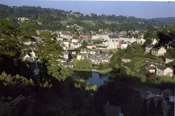 Town of Nailsworth
