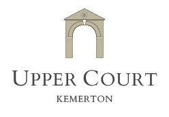 Upper Court Cottages logo
