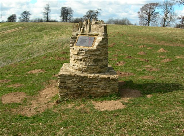 The Battle of Stow-on-the-Wold | Cotswold Blogs