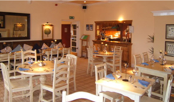 Stratford Upon Avon Restaurants And Tea Shops Warwickshire Cotswolds