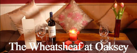 The Wheatsheaf at Oaksey