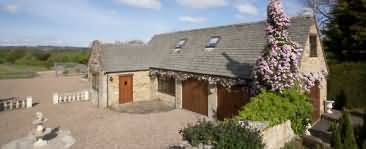 Courtyard Holiday Cottage