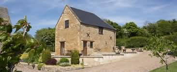 Tallet Holiday Cottage