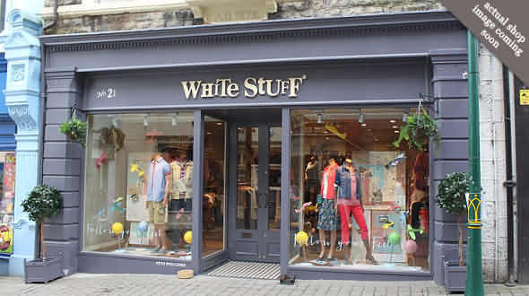 White Stuff Oxford Shop