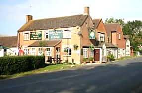 The Tudor Arms Lodge, Shepherds Patch, Slimbridge, Glos