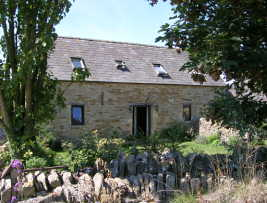 Holiday Cottages at Blackpitt Farm