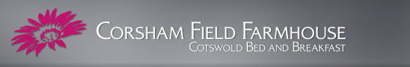 Corsham Field B&B logo