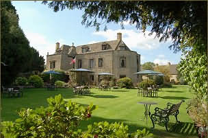 Stow Lodge Hotel in Stow-on-the-Wold