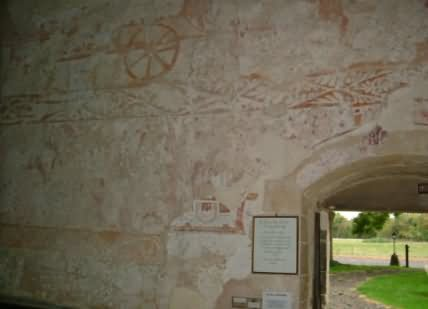 Another Ancient Wall Painting