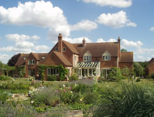 Oxbourne House Bed and Breakfast at Oxhill 15 minutes from Stratford-upon-Avon