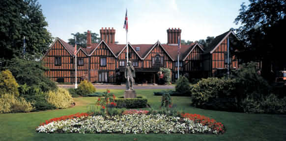 Alveston Manor Hotel at Stratford-upon-Avon