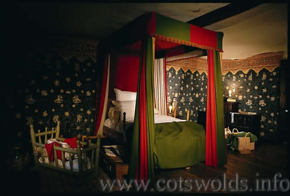 Shakespeare's Birthroom