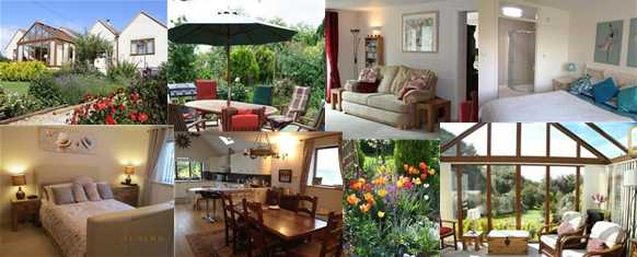 Rose Briar self-catering pictures