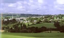 Painswick Valley
