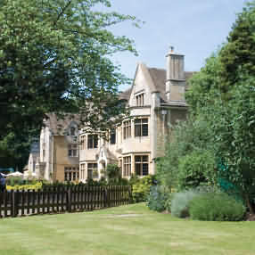 The Hare and Hounds, a quintessentially English country Hotel