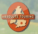 Absolute Tours logo