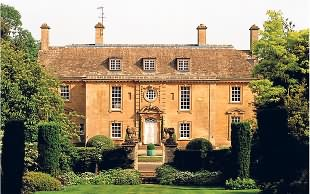 Eyford House