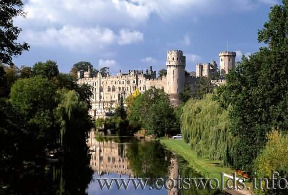 Warwick castle bed and breakfast