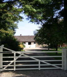 Church Farm, Long Newnton, Tetbury, Gloucestershire