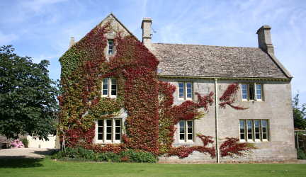 Church Farm Bed and Breakfast, Long Newnton, Tetbury, Gloucestershire