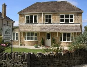 Hadley House is a classic Cotswold stone house in Broadway, Cotswolds