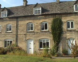 Park Terrace Holiday Cottage at Minchinhampton