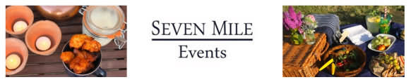 Seven Mile Events Catering