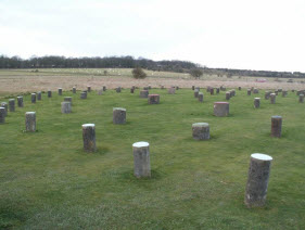 Woodhenge, Neolithic Timber Circle