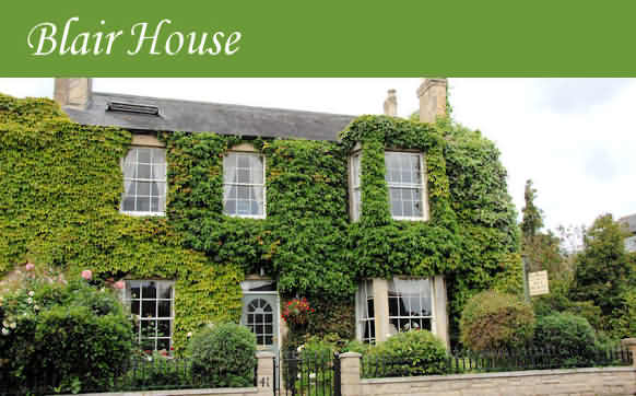 Blair House B&B at Winchcombe