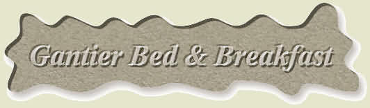 Gantier Bed and Breakfast