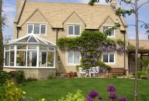 Gantier B&B at Alderton near Winchcombe