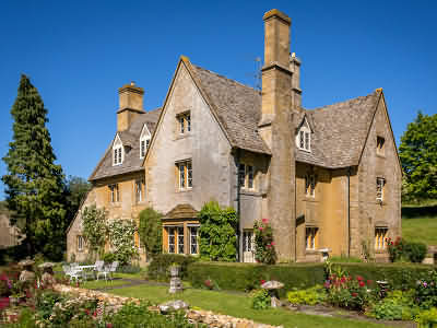 North Farmcote House