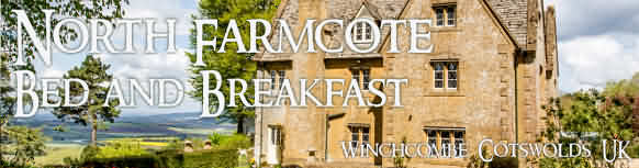 North Farmcote B&B