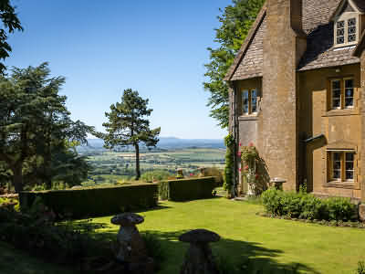 Spectacular Views