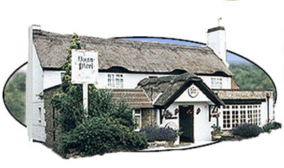 The Wagon Wheel Pub at Grimley
